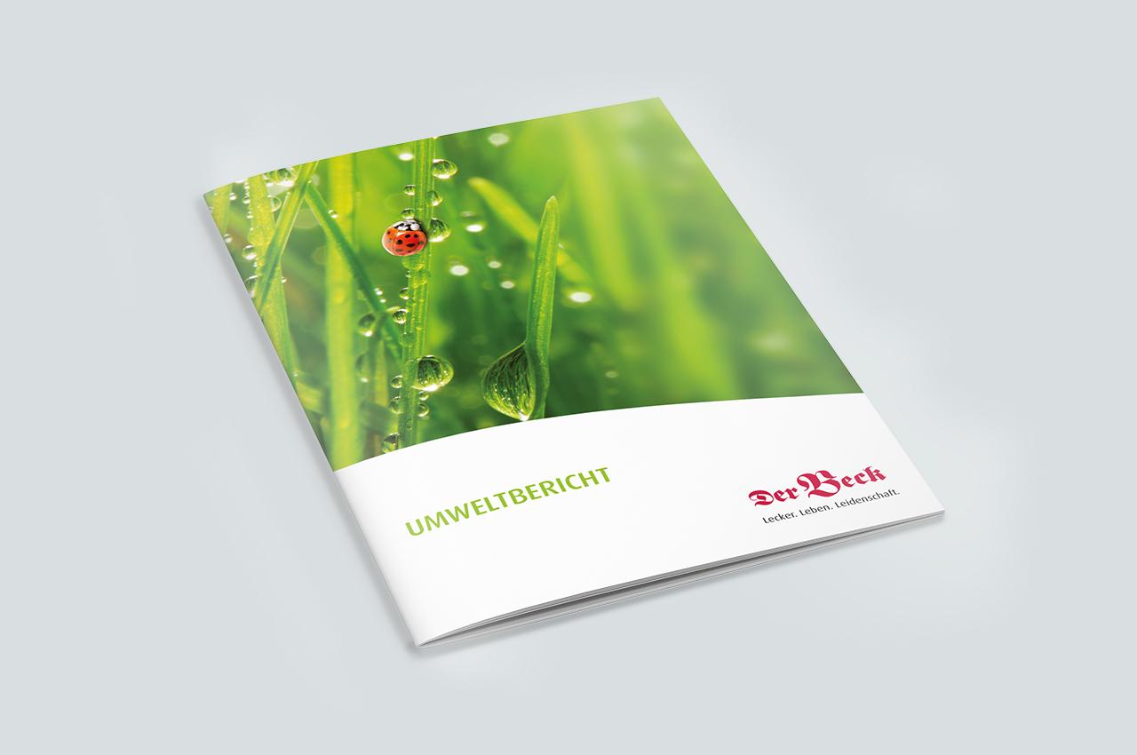 Umweltbericht Der Beck